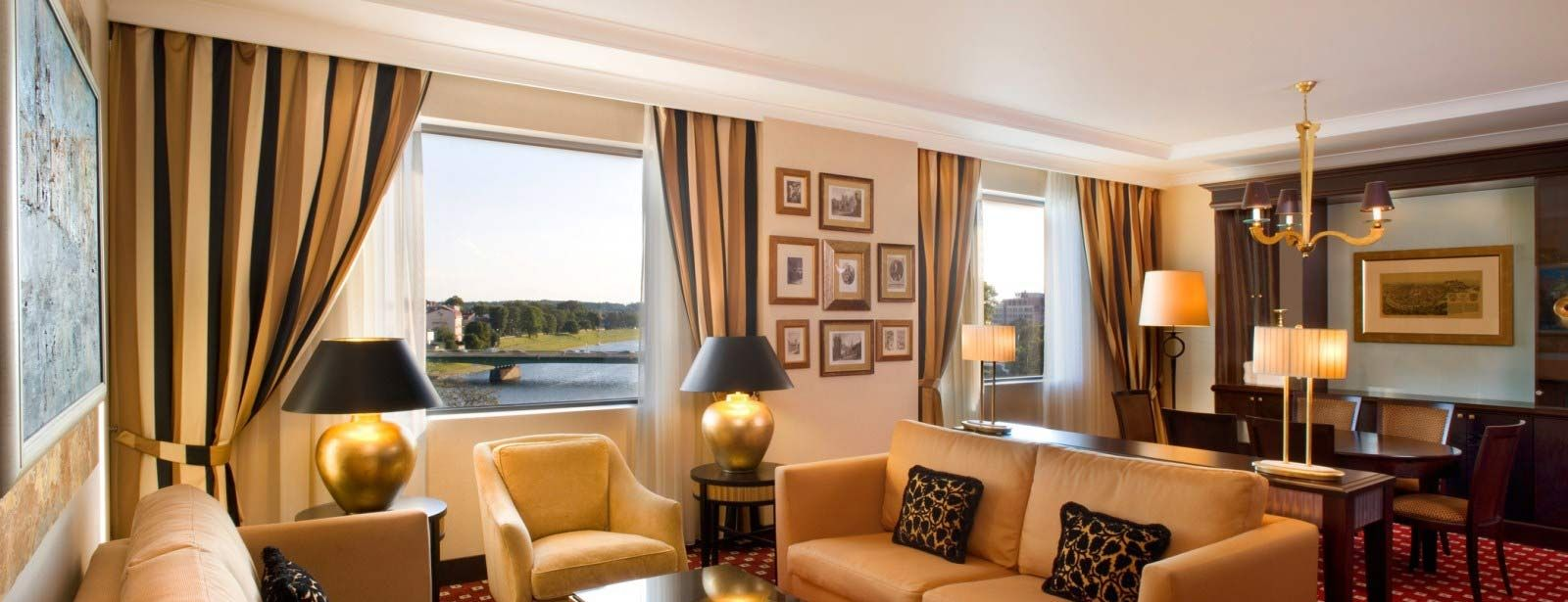 Royal Wawel Suite